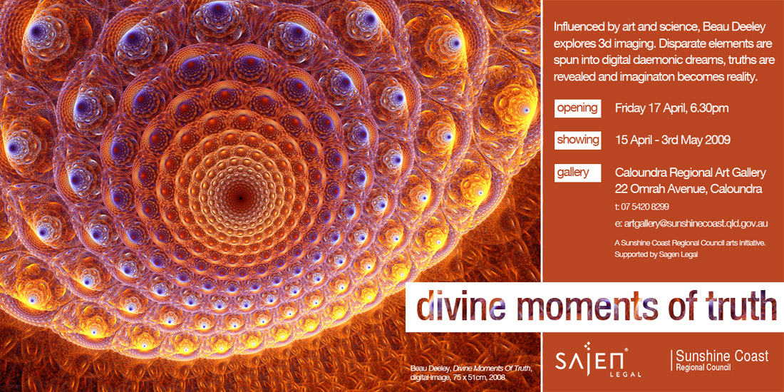 divine moments of truth image